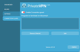 privatevpn windows