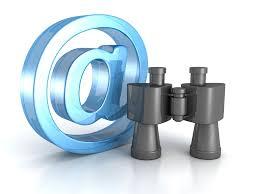 Cybersurveillance en ligne