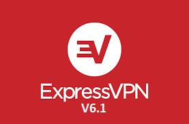Express vpn v6.1