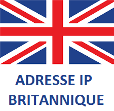 IP BRITANNIQUE