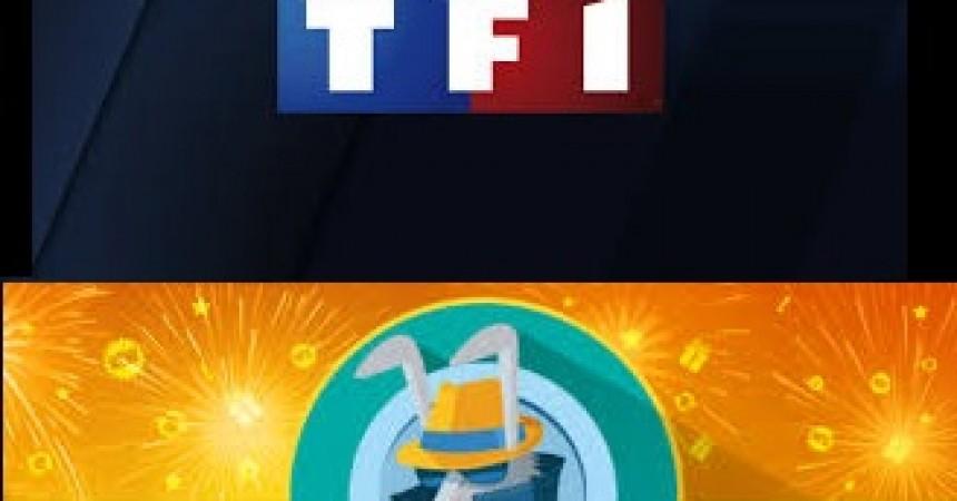 Accéder à TF1 replay à l'étranger avec Hidemyass vpn