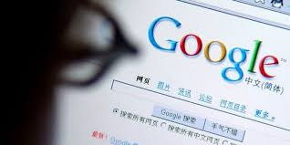 Sites populaires bloqués en Chine
