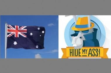 Australie : pourquoi utiliser un vpn comme Hidemyass dans ce pays ?