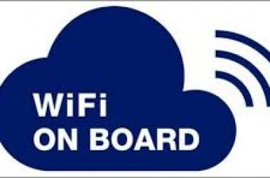 Comment sécuriser la connexion Wifi dans l'avion ?