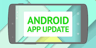 update ipvanish android