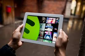 Sites de streaming musical