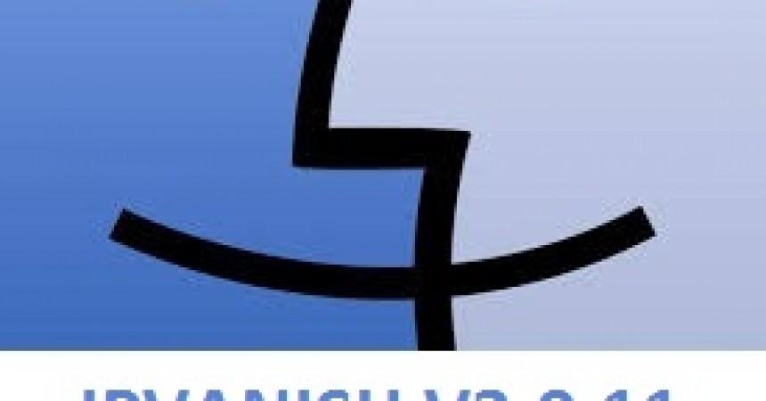 MacOs : IPVanish v3.0.11 disponible