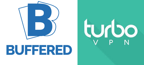 bufferedvpn vs turbo vpn