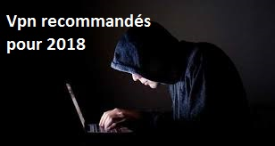 vpn 2018 pour anonymat