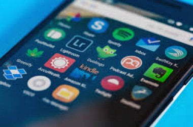 Android : les applications les plus téléchargées en France