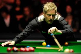Snooker Masters 2018
