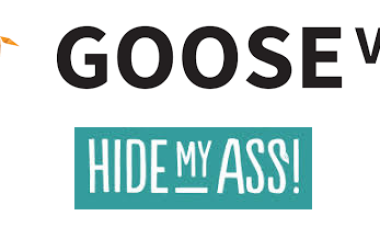 Goose vpn vs Hidemyass vpn