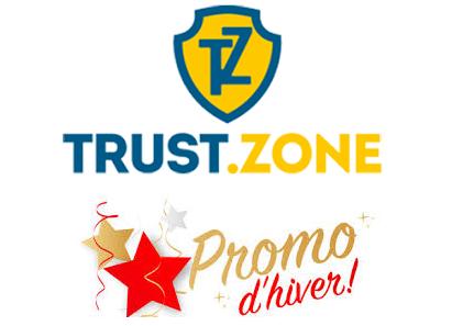Trust zone promo