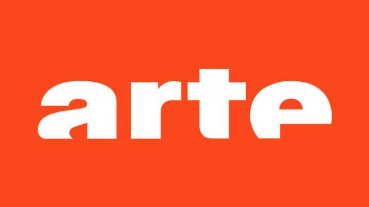 Arte tv logo
