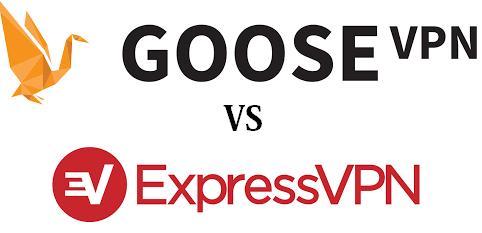 Goosevpn vs Expressvpn