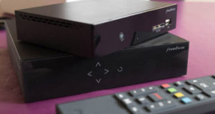 VPN Freebox