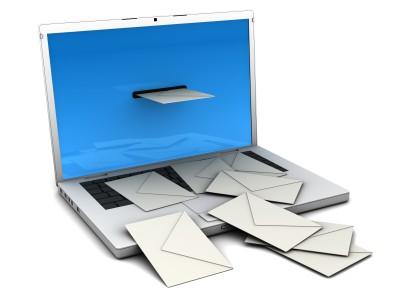 envoi mail anonyme