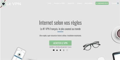 Le VPN