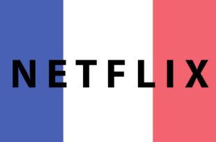 Netflix FR