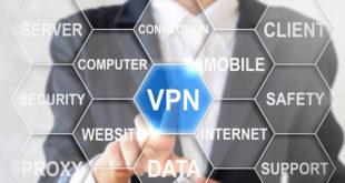 Pourquoi utiliser VPN