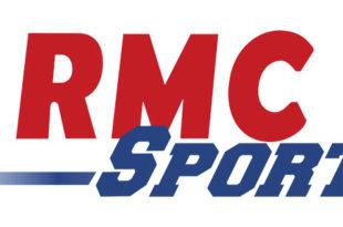 RMC Sport etranger
