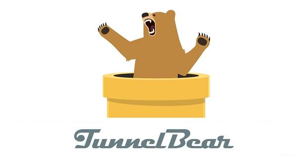 Avis sur TunnelBear