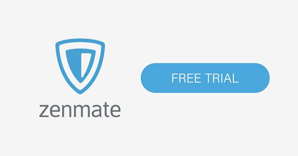 Essai gratuit ZenMate